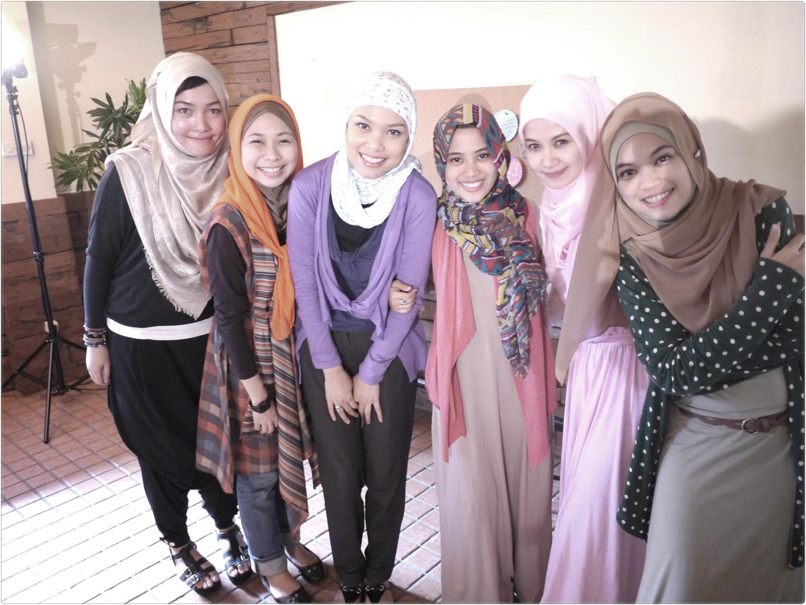26 Gambar Terbaru Tutorial Hijab Orang Turki Bisa Didownload