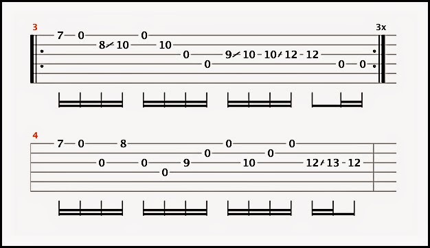 Guitar : guitar tabs pop songs Guitar Tabs along with Guitar Tabs ...