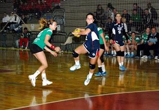 Se vienen los Campeonatos Panamericano de Clubes Femeninos | mundo handball