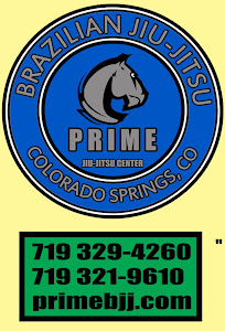 Prime BJJ Center in Colorado Springs