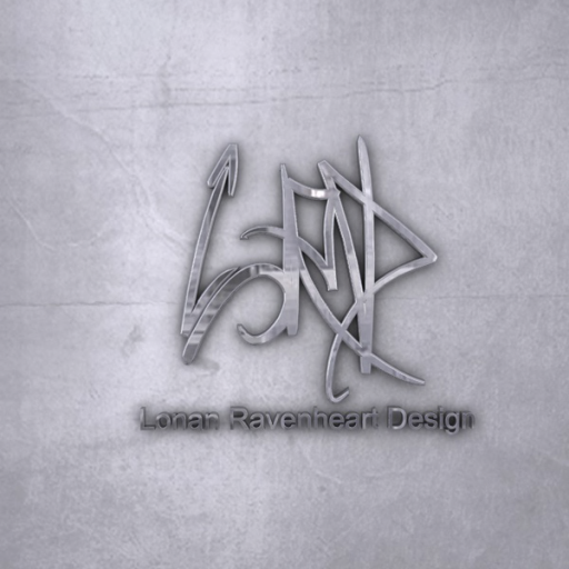 Lonan Ravenheart Design