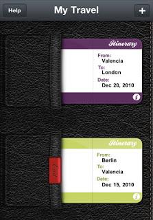 Itinerary IPA 1.4