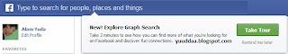 Mengenal Fitur Facebook Graph Search