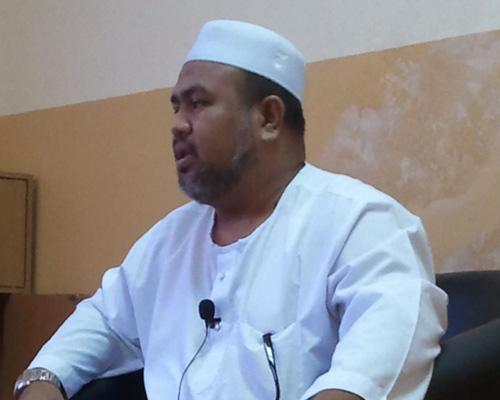 Ustaz Amran Yusuf