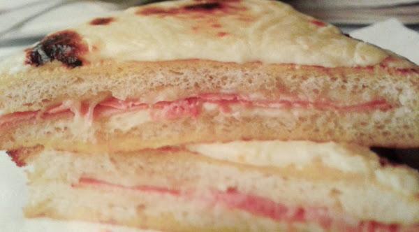 Sandwich frances cocinar en casa es for Cocinar en frances