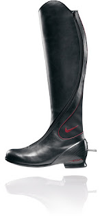 The Modern Equestrian The Modern Riding Boot
