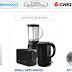 Buy Kitchen Appliances Online in Nigeria - Where to Buy Kitchen Utensils, Cabinet, Equipments, Accessories