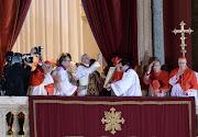 Papa Francisco es el primer Papa de América Latina