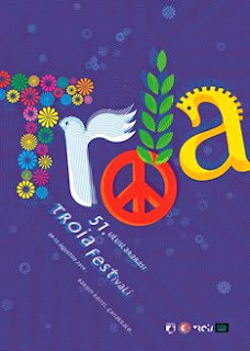Çanakkale 51. Uluslararası Troia Festivali Programı