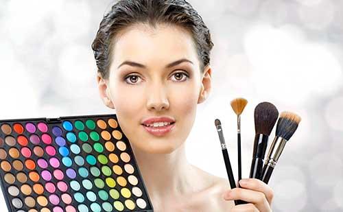 Como elegir la paleta de sombra de ojos perfecta para ti