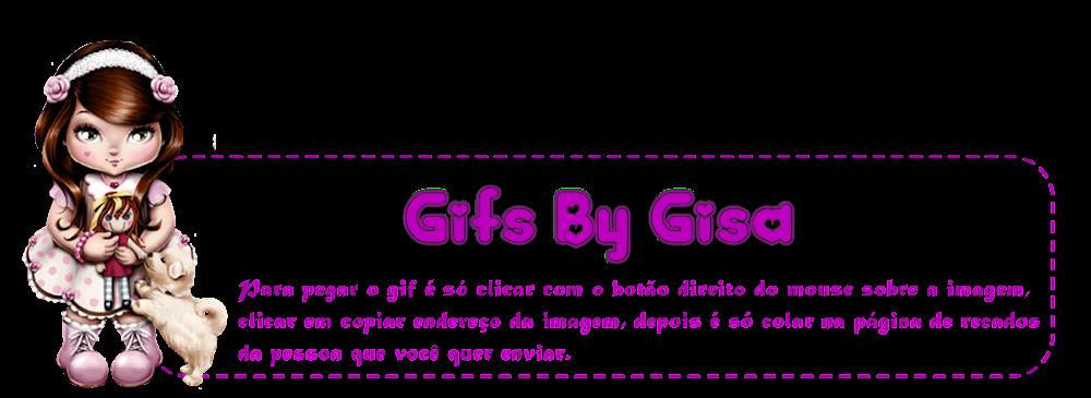 Gifs by Gisa
