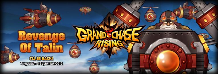 Bocoran Grand Chase News Agustus 2013-4
