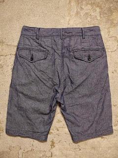 "Engineered Garments ""Ghurka Short"" Summer 2015 SUNRISE MARKET"