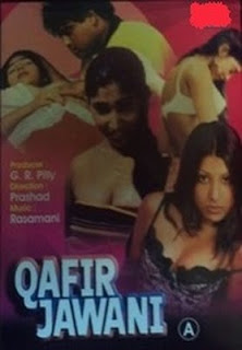 Watch 'Qafir Jawani' Hot Movie Online
