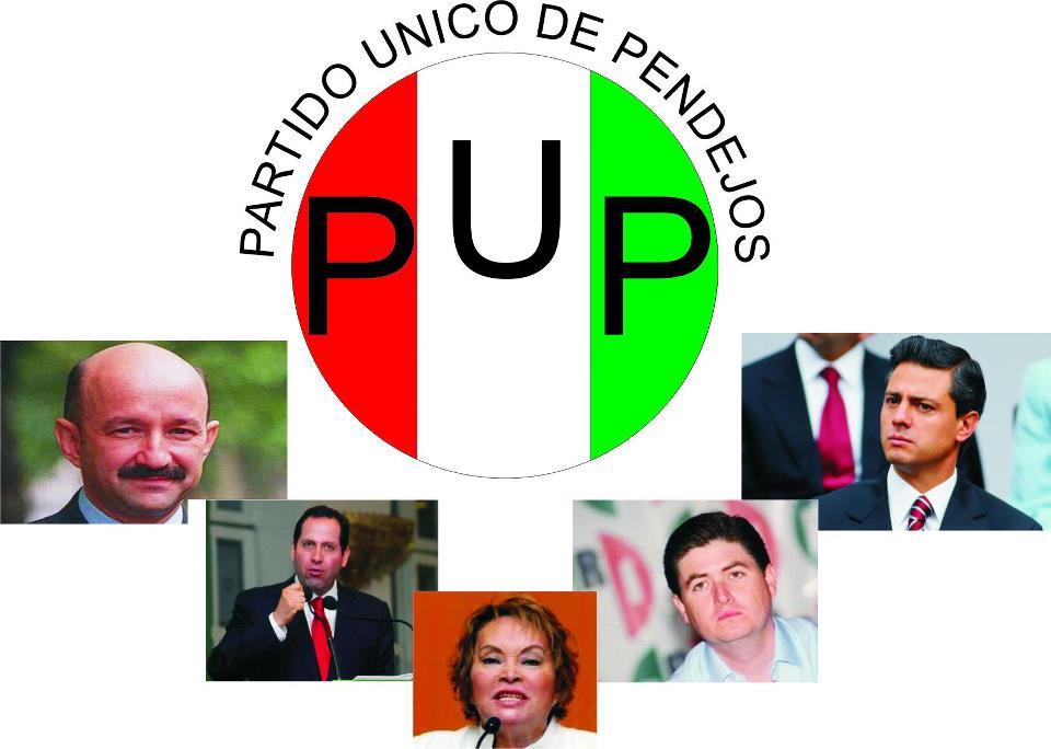 PARTIDO DE PENDEJOS PUP