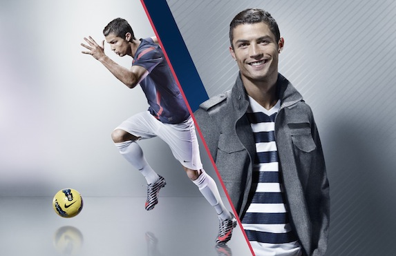 NIKE MERCURIAL CR7 COLLECTION  CRISTIANO RONALDO Nike Mercurial Cr7 Collection