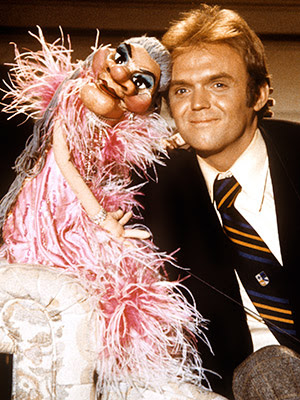 talking dolls madame absolutely fabulous technically puppet wayland flowers ventriloquist