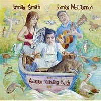 emily smith jamie mcclenasn album cover