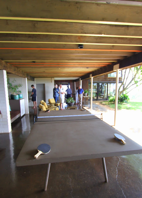 The Liljestrand House, Ossipoff, Tantalus Dirve, Honolulu, Hawaii, mid-century modern architecture
