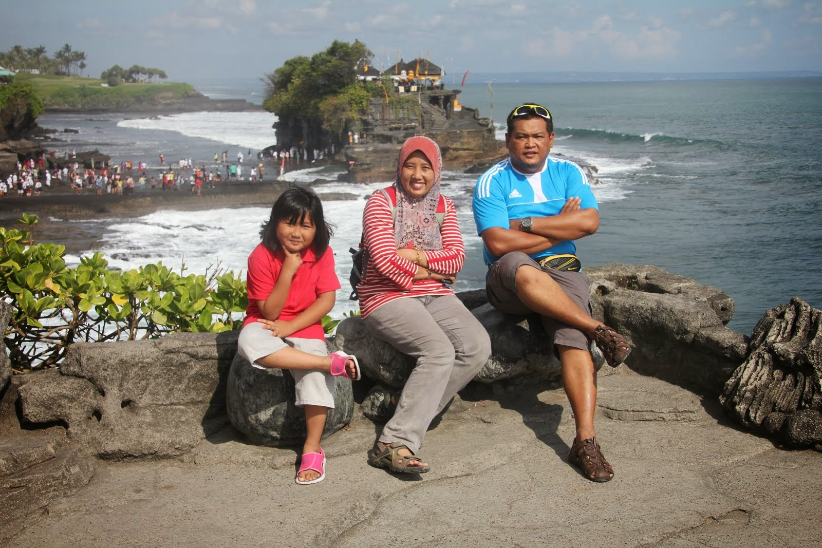 Tanah Lot Bali-May 2014