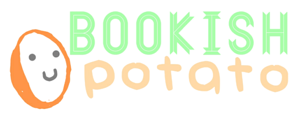 Bookish Potato
