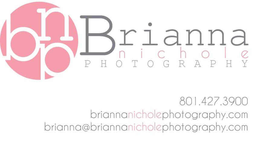 Brianna Nichole Photography