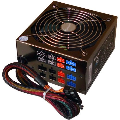 Huntkey X7 900W Power Supply Unit