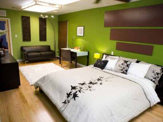 Bedroom Design Pictures
