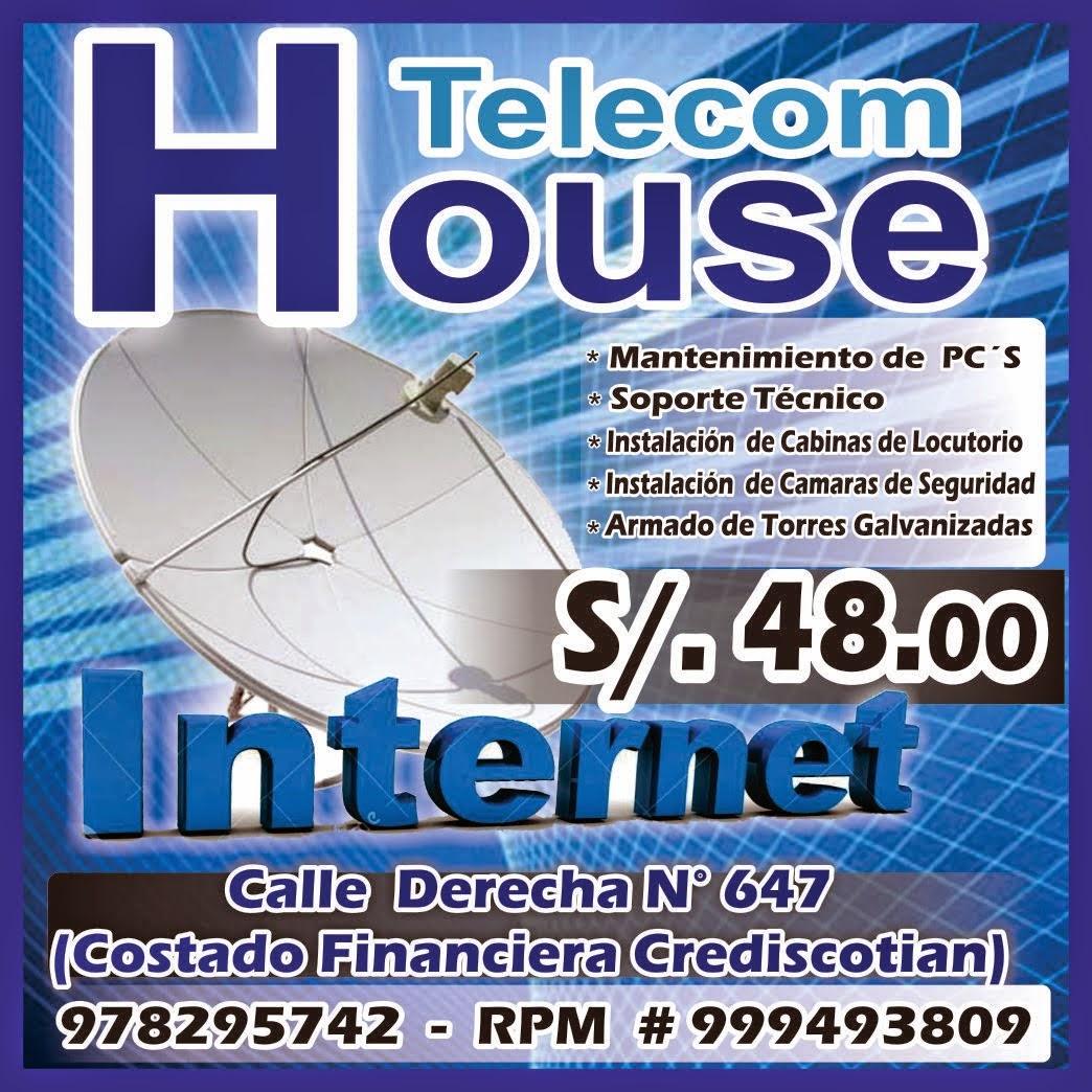 HOUSE TELECOM