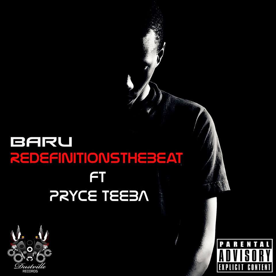 ReDefinitions – Baru ft. Pryce [Download + Lyrics]