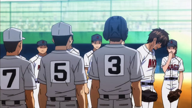 Download Ace Of Diamond Episode 01 Subtitle Indonesia