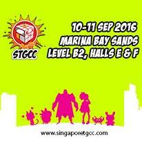 STGCC 2016