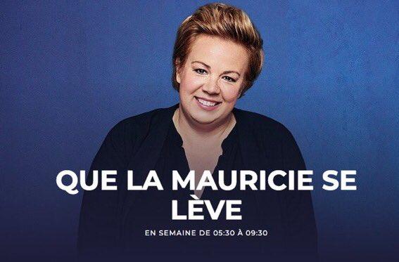 Que la Mauricie se lève (106,9)