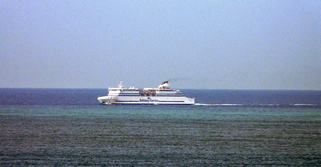 britanny ferries