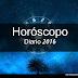 HORÓSCOPO DIARIO 2016