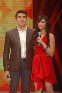 Jennylyn Mercado and Luis Manzano 6