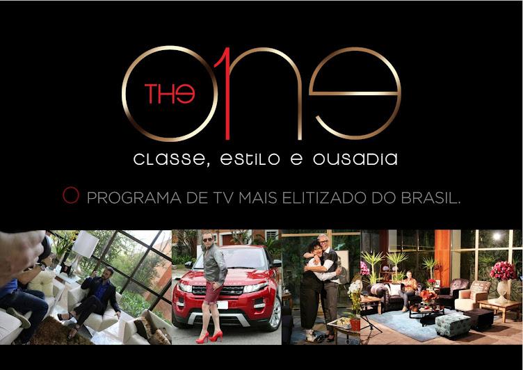 Programa The One