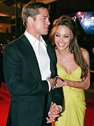 Brangelina Get Busy Planning Their Wedding!