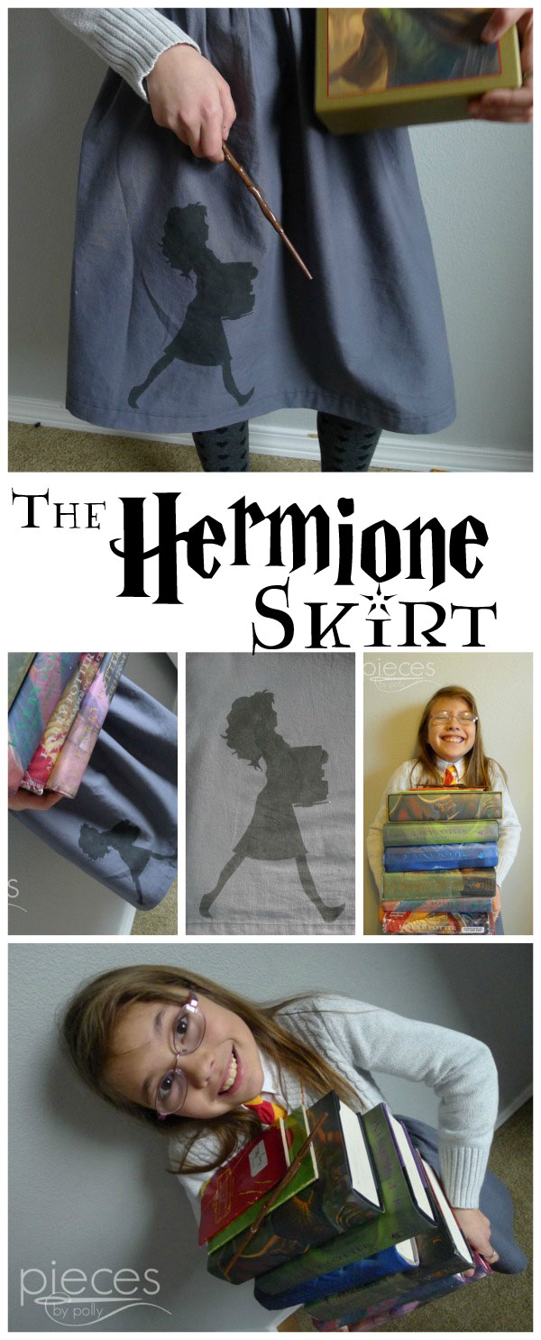 Pieces By Polly The Hermione Skirt Perfect For Everyday Wear At