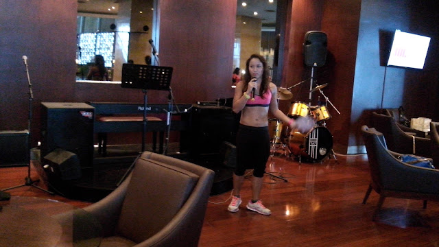 Hello po! Last September 29, 2015, Wacoal Philippines launched its Unlimited Movement Sports Bra Collection at the 4/F City Club, Alphaland, Makati. cassie umali,