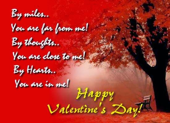 Valentines Day 2015 Wishes