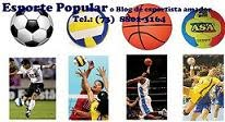 Esporte Popular
