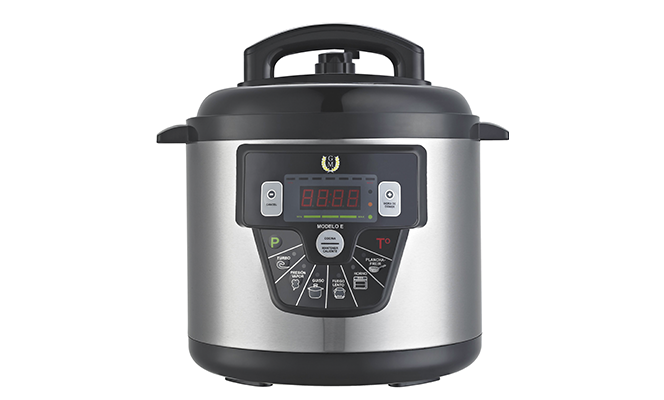 Comparativa ollas gm thermomix my cook cecomix - Comparativa thermomix y mycook ...