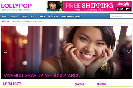 free seo optimized adsense ready blogger template 2015