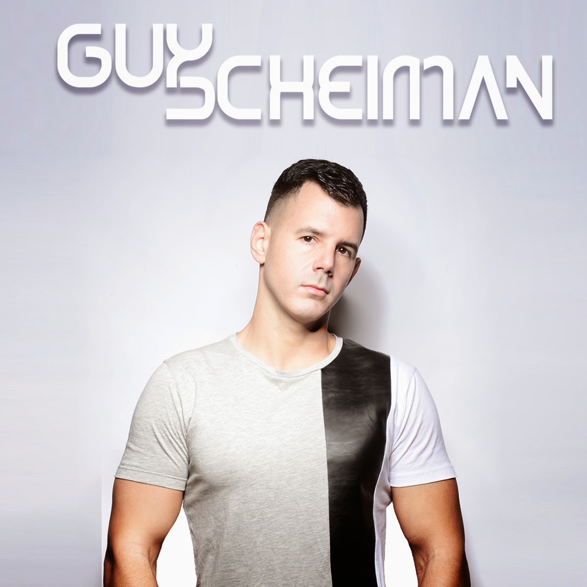 DJ Guy Scheiman - THE SOUND OF MY LIFE