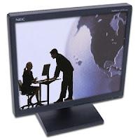 La Evolucion De Los Monitores Tipos De Monitores