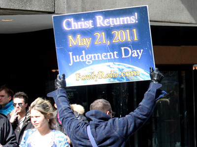 may 21st judgement day