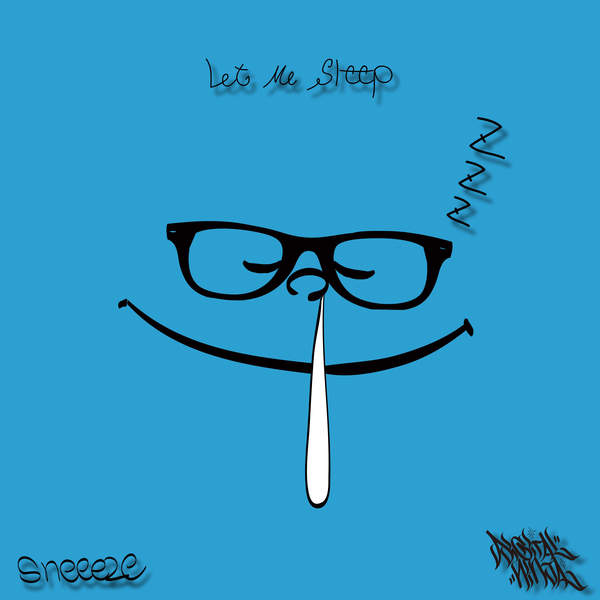 [Single] SNEEEZE – Let Me Sleep (2015.12.23/MP3/RAR)