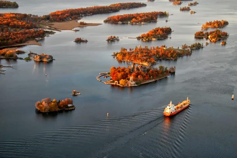 Alex Bay NY!