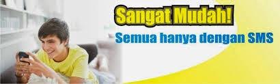 Format Transaksi Wali Reload Pulsa Murah Parung Bogor Jawa Barat